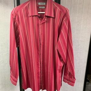 "Other - Men's Long Sleeve Button Down Shirt. ""NWOT"""